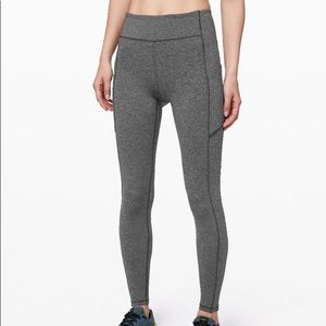 NWOT Lululemon Speed Up Tight